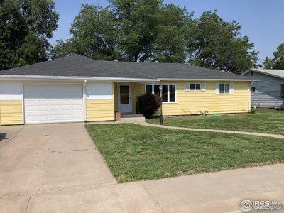 Fort Morgan Single Family Home For Sale: 303 Aspen St