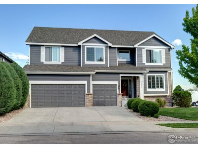Single Family Home For Sale: 6232 Tilden St