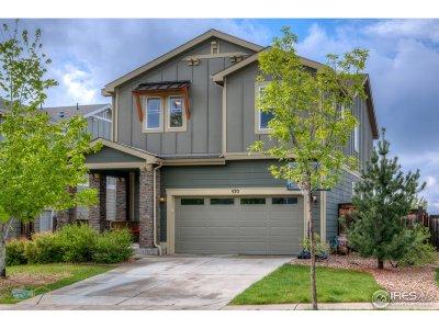 Lafayette Single Family Home For Sale: 570 Cordova Ct