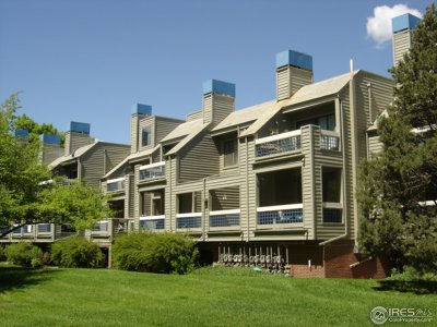 Boulder Condo/Townhouse For Sale: 3280 47th St #210B