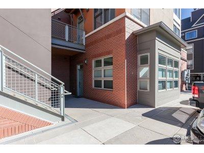 Boulder CO Condo/Townhouse For Sale: $2,000,000