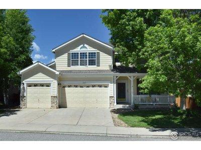 Erie Single Family Home For Sale: 2657 Hughs Dr