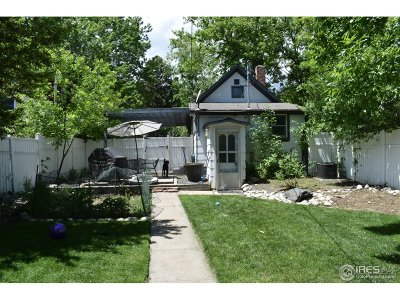 Louisville Single Family Home For Sale: 614 Grant Ave