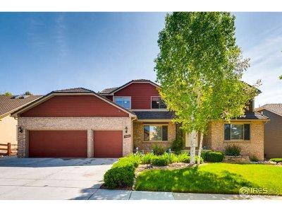 Broomfield Single Family Home For Sale: 1150 Oakhurst Dr
