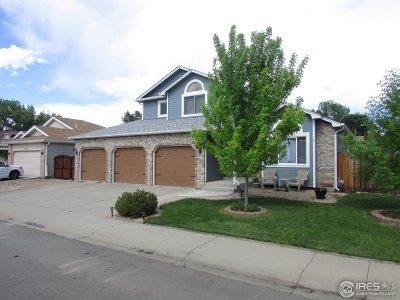 Loveland Single Family Home For Sale: 1944 Canterbury Ct