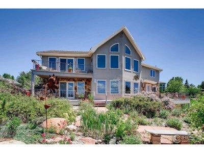 Loveland Single Family Home For Sale: 1649 McKenzie Ct