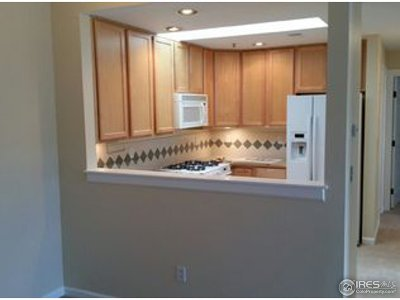 Boulder Condo/Townhouse For Sale: 1460 Lee Hill Dr #5