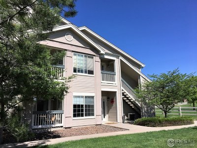 Broomfield Condo/Townhouse For Sale: 1178 Opal St #202