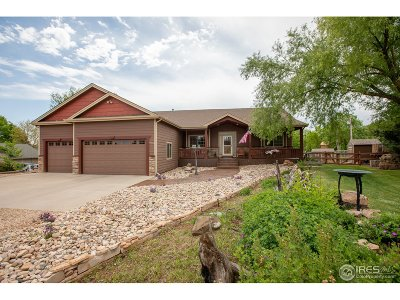 Loveland Single Family Home For Sale: 8108 Arkins Ct