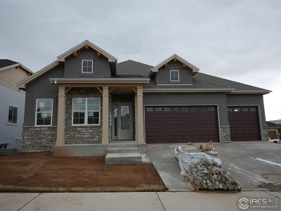 Loveland Single Family Home For Sale: 4785 Mariana Hills Cir