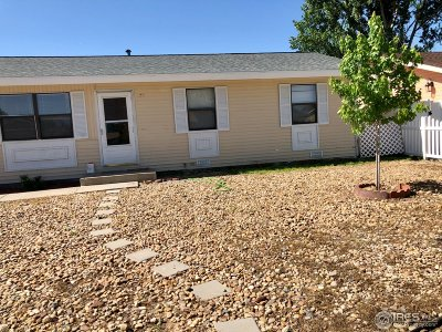 Fort Lupton Single Family Home For Sale: 1314 4th St