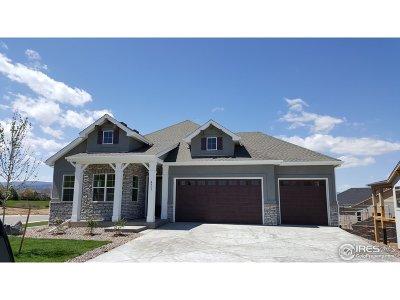 Loveland Single Family Home For Sale: 4805 Mariana Hills Cir