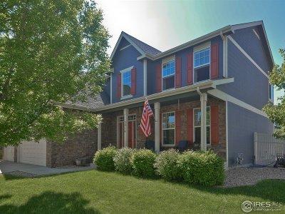 Firestone Single Family Home For Sale: 5914 Oak Meadows Blvd
