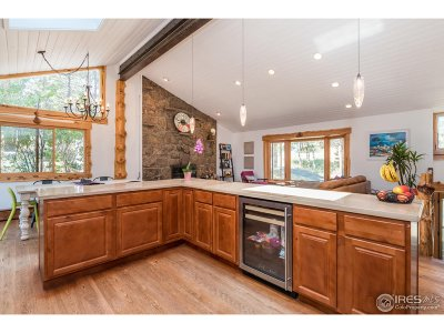 Boulder Single Family Home For Sale: 51 Pineview Ln