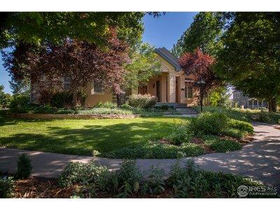 Erie Single Family Home For Sale: 1306 Allen Ave