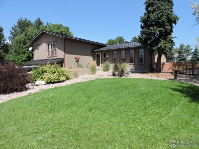 Arvada Single Family Home For Sale: 14293 W 58th Ave