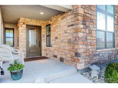 Fort Collins Condo/Townhouse For Sale: 1009 Bella Vira Dr
