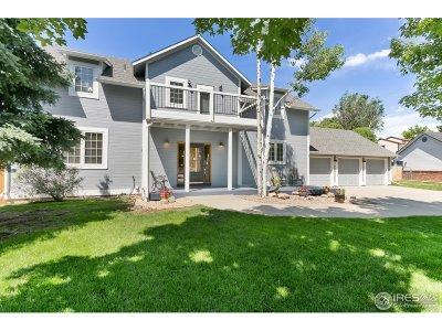 Louisville Single Family Home For Sale: 660 Johnson St