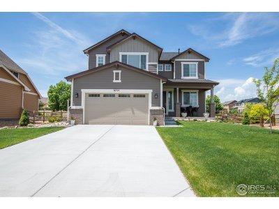 Windsor Single Family Home For Sale: 8755 Blackwood Dr