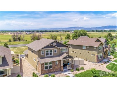 Fort Collins Single Family Home For Sale: 3215 Greenlake Dr