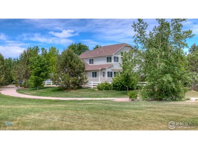 Longmont Single Family Home For Sale: 934 Snowberry St