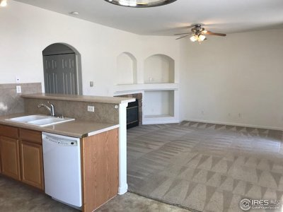 Greeley Condo/Townhouse Active-Backup: 5551 W 29th St #3511