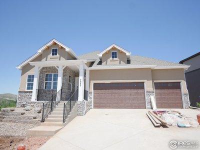 Loveland Single Family Home For Sale: 4843 Mariana Hills Cir