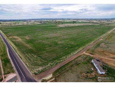 Berthoud Residential Lots & Land Active-Backup: N County Road 23