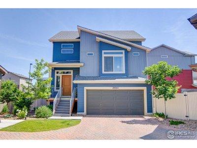 Denver Single Family Home For Sale: 18645 E 50th Pl