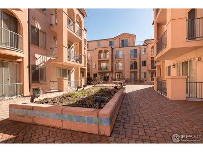 Boulder Condo/Townhouse For Sale: 4500 Baseline Rd #4103