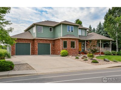 Loveland Single Family Home For Sale: 698 Rossum Dr