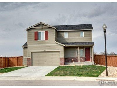Loveland Single Family Home For Sale: 275 Vela Pl