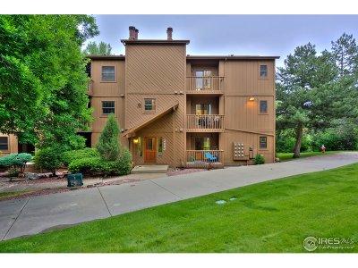 Boulder Condo/Townhouse For Sale: 2882 Sundown Ln #304
