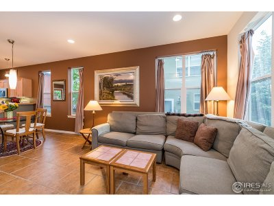 Boulder Condo/Townhouse For Sale: 1387 Yellow Pine Ave
