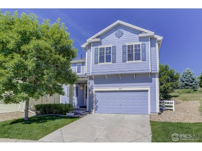 Loveland Single Family Home For Sale: 2069 Salida Ct