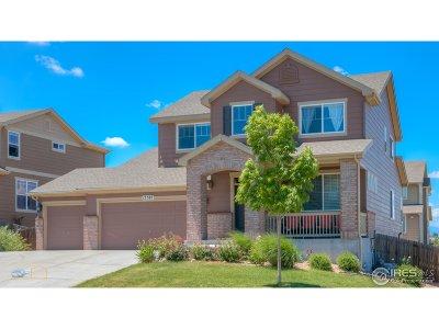 Thornton Single Family Home For Sale: 12387 Rosemary St