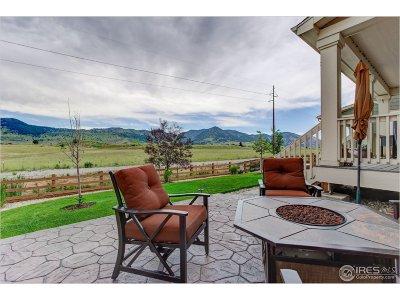 Arvada Single Family Home For Sale: 9457 Iron Mountain Way
