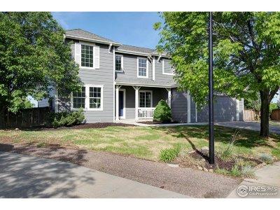 Longmont Single Family Home Active-Backup: 901 Sanctuary Cir