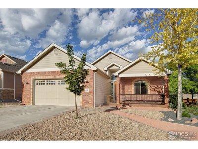 Loveland Single Family Home For Sale: 4860 Wisconsin Ave