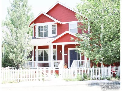 Longmont Single Family Home For Sale: 2081 River Walk Ln
