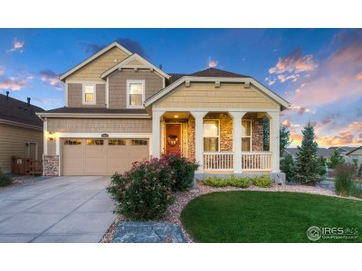 Arvada Single Family Home For Sale: 8404 Violet Ct