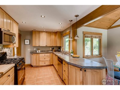 Boulder Single Family Home For Sale: 39 Spring Ln