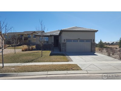 Broomfield Single Family Home For Sale: 4698 Belford Cir