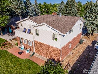 Northglenn Single Family Home For Sale: 10661 Livingston Dr