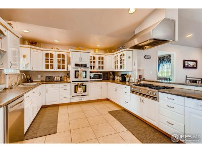 Hudson Single Family Home For Sale: 4875 County Road 47