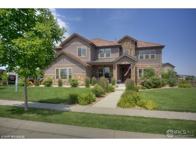 Broomfield Single Family Home For Sale: 1675 Tiverton Ave