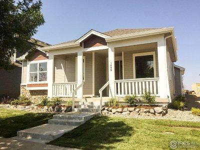 Longmont Single Family Home For Sale: 1440 Moonlight Dr