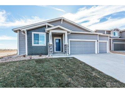 Wellington Single Family Home For Sale: 3981 River Birch St