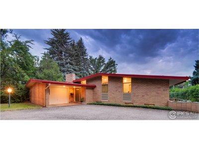 Single Family Home For Sale: 817 E Elizabeth St