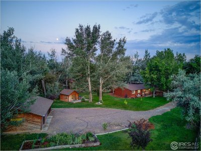 Boulder Single Family Home For Sale: 7211 S Boulder Rd